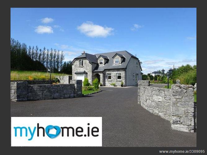 Annagh, Ballyhaunis, Co. Mayo