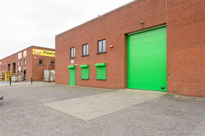Photo of Westlink Industrial Estate, Kylemore Road, Ballyfermot, Dublin 10