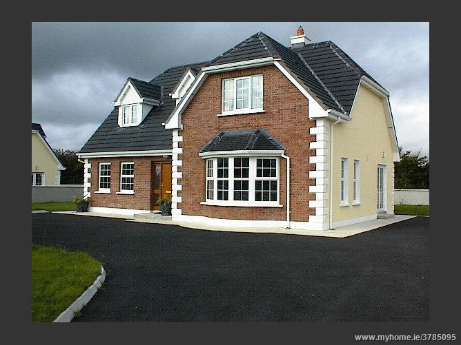 No.19 River Oaks, Riverstown, Birr, Offaly