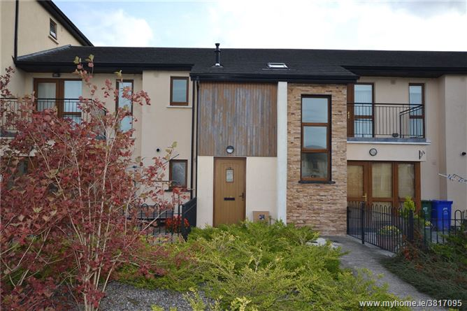 78 Bridgemeadow, Enniscorthy, Co.Wexford