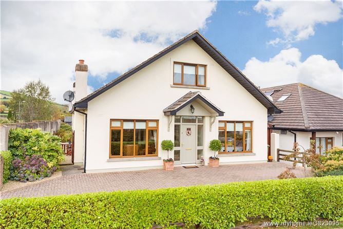 5 Glenkeen, Redcross, County Wicklow