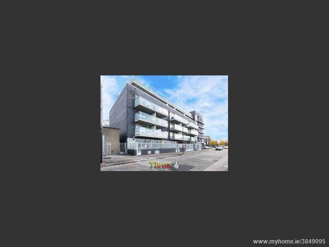 Fitzwilliam Quay Apartments, Ringsend, Dublin 4