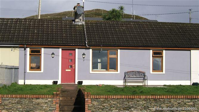 Photo of No 9 Ashmount, Dingle, Kerry