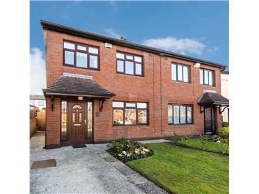 Photo of 18 Beverly Crescent, Scholarstown Road, Knocklyon, Dublin 16