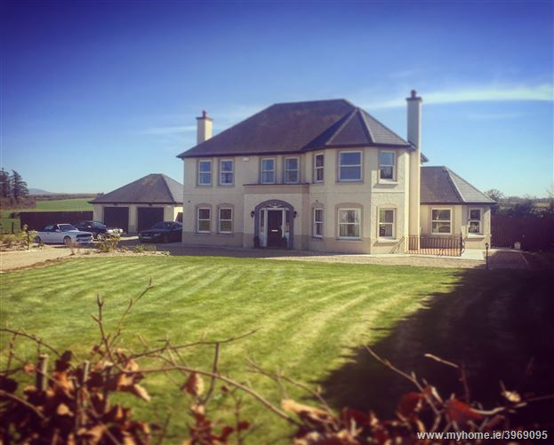 Bishopslough East, Newtown, Gowran Road, Bennettsbridge, Kilkenny