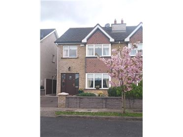 Photo of 4 Cluain Riada, Brownshill, Carlow Town, Carlow