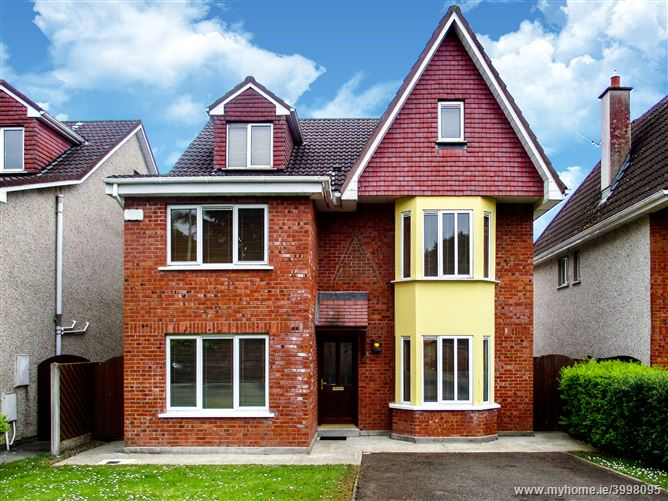 35 The Willows, Riverbank, Annacotty, Limerick