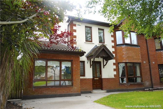 16 Spring Meadows, Dungarvan, Co Waterford