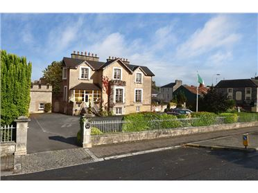 Photo of Abbeyville House, Abercromby Place,, Fermoy, Cork