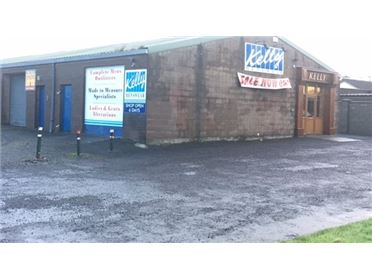 Photo of Kellys Menswear, Townspark Industrial Estate, Longford, Longford, Longford