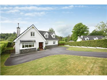 Photo of 7 The Spires, Innishannon, Cork