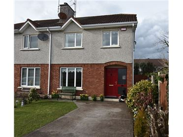 Photo of 1, Bridgetown Close, Castlemartyr, Midleton, Cork