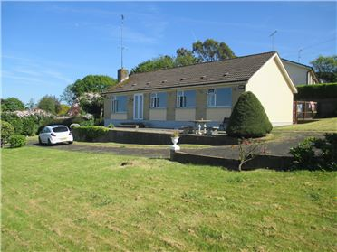 Photo of 1 Westhill Park, Gorey, Wexford