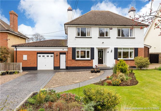 2 Grove Road, Malahide, Co Dublin K36 XK54