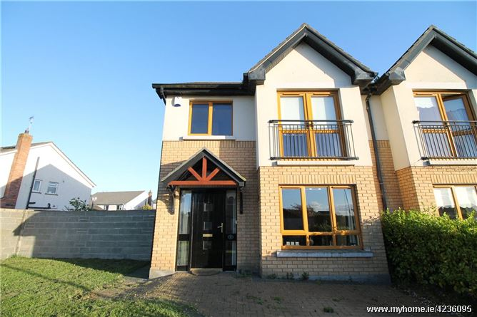 8 The Willows, Avourwen, Drogheda, Co Louth, A92 DY0X