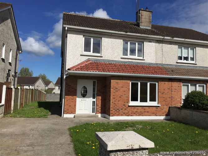 62 Riverside Lawns, Kinnegad, Westmeath