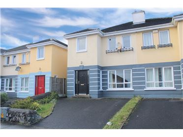 Photo of 87 Sceilg Ard, Headford Road, Galway City
