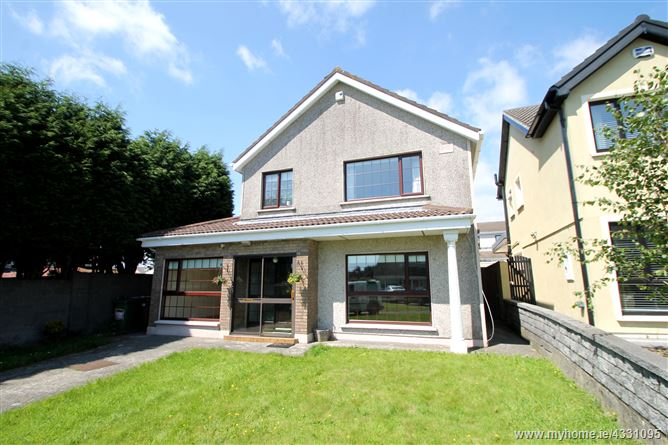 12 Meadow Court, Lauradell, Waterford City, Waterford