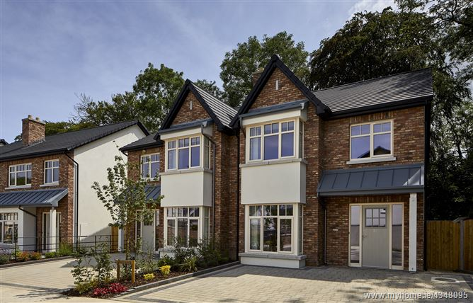 Main image for 4 Bed Semi-Detached - Furness Wood, Johnstown, Naas, Co. Kildare