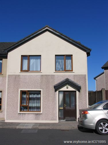 Main image for 4 Meadow Close Whitebrook, Wexford Town, Wexford