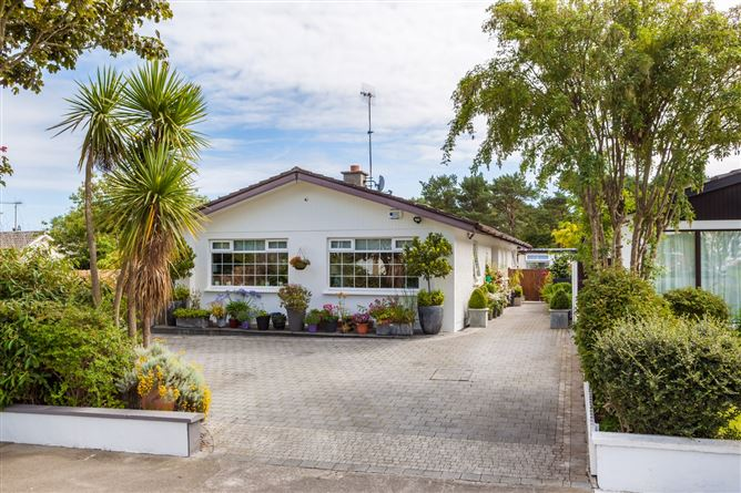Main image for 1 Woodcliff Heights, Howth,   County Dublin