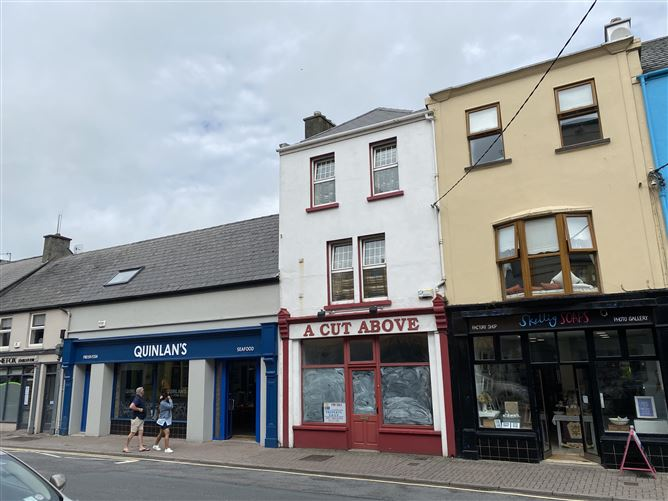 Main image for Ref 893 - Main Street, Caherciveen, Kerry