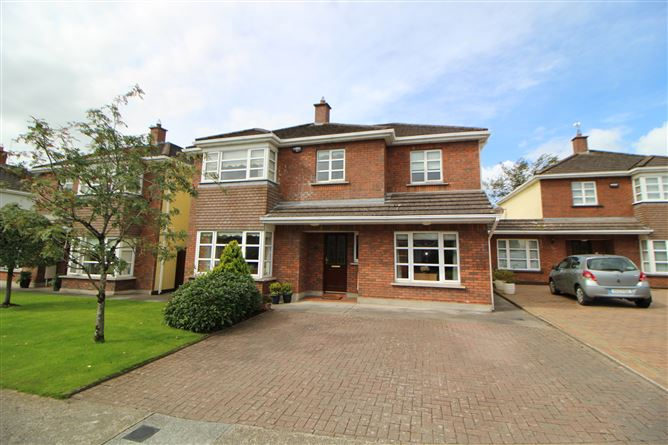 Main image for 4 Waterville, Ennis Road, Limerick