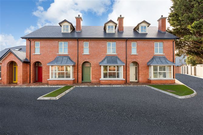 Main image for Four bedroom family homes, Fairfield Court, Fairfield Road, Glasnevin, Dublin 9