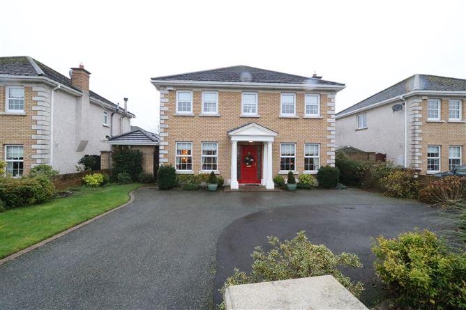 Main image for Wellesley Manor, Newbridge, Kildare