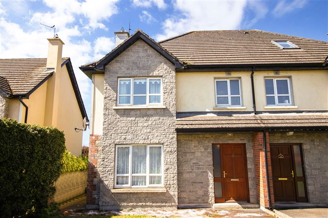 Image for 25 The Copse, Millersbrook, Nenagh, Co. Tipperary
