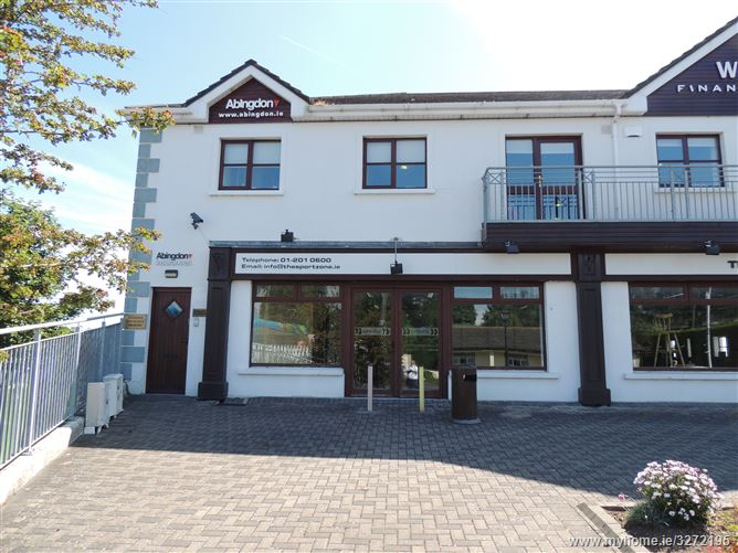 3 The Whitethorn Centre, Kilcoole, Wicklow
