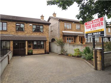 Main image of 21, Hazelwood Crescent, Clondalkin,   Dublin 22