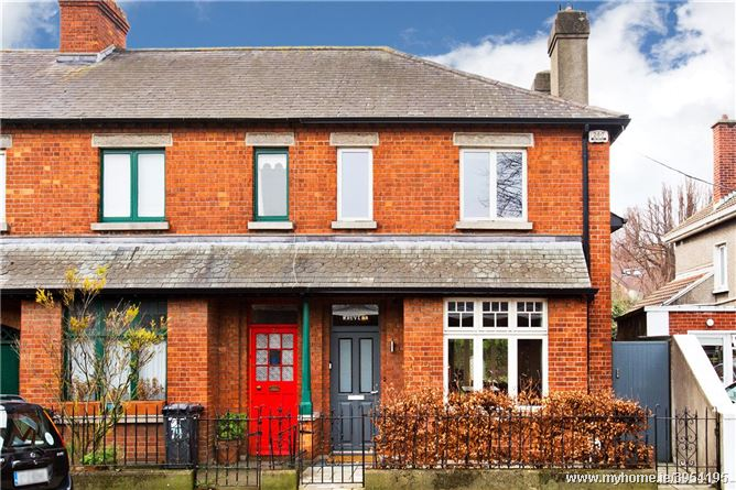 Malvern, 77 Sandymount Road, Sandymount, Dublin 4