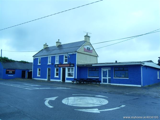 The Crossroads Bar, Annacarty, Tipperary