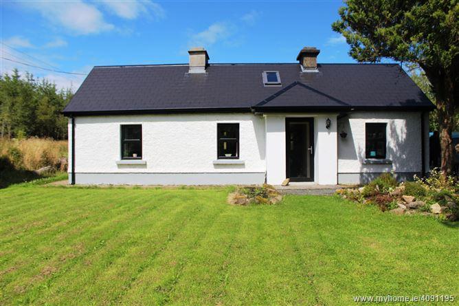 Photo of Corgar Cottage, Corgar, Gorvagh, Leitrim