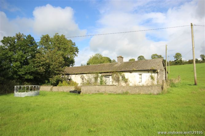 Photo of Nr. Brannockstown, Naas, Brannockstown, Kildare