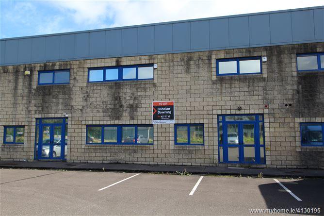 Unit 5, Block 1, Waterfront Business Park, Wallingstown, Little Island, Cork