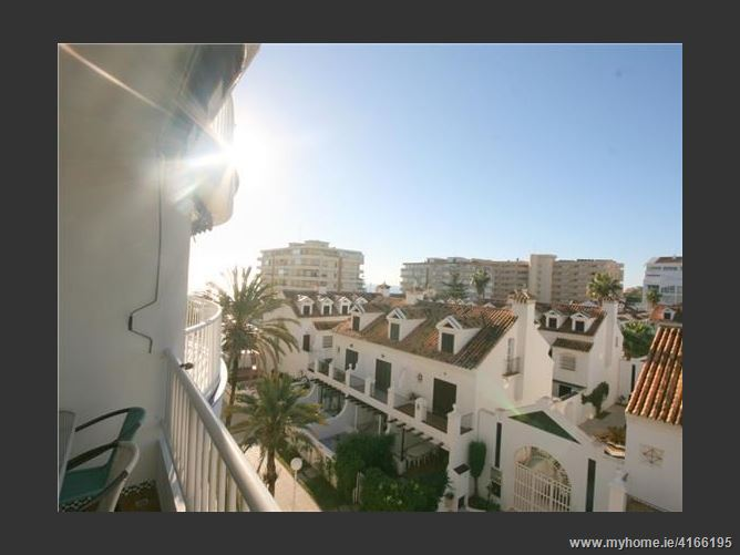 Calle albeto morgenstern, 29640, Fuengirola, Spain
