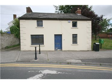 Main image of 55 Georges Street, Drogheda, Louth
