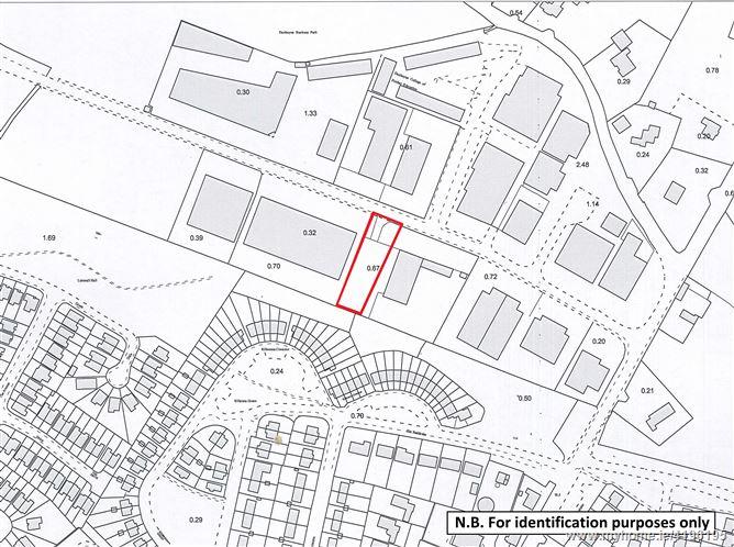 Land at Dunboyne Business Park (Folio MH53933F), Co. Meath