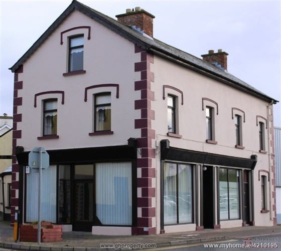 Bridge Street, Mohill, Co. Leitrim N41 R710