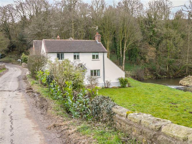 Main image for Prescott Mill Cottage,Stottesdon, Shropshire, United Kingdom