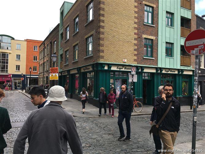 17 Crown Alley, Temple Bar, Dublin 2