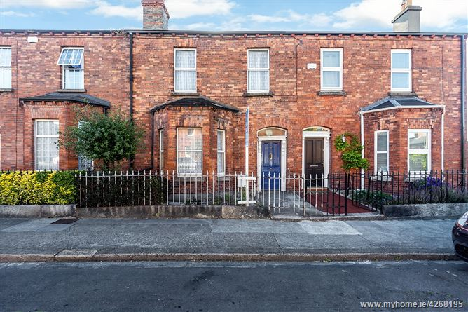 33 Upper Saint Columbas Road, Drumcondra, Dublin 9
