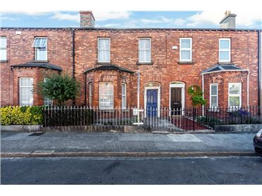 Photo of 33 Upper Saint Columbas Road, Drumcondra, Dublin 9