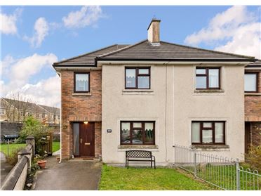 Photo of 222 Rusheen Crescent, Caltragh, Sligo