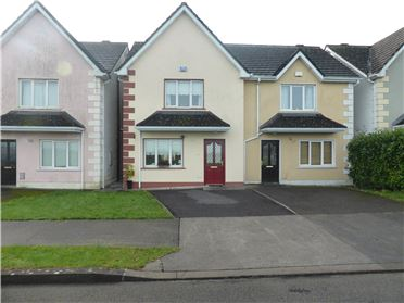 Photo of 100 Manorfield, Kinnegad, Co. Westmeath