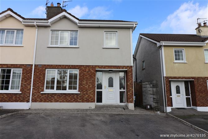 Main image for 21 Carraig Geal, Loughrea, Galway
