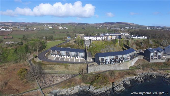 Main image for 9 The Fort, Greencastle, Donegal