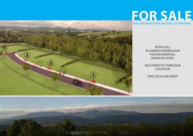 Main image for Kilcash, Ballypatrick, Tipperary